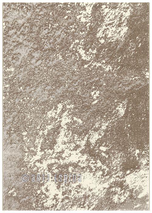 A sand rug