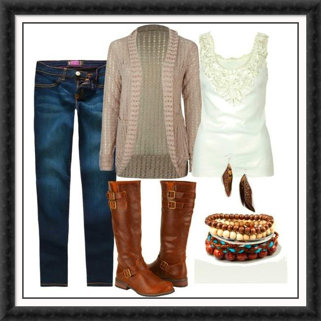 Cozy weekend walk: Fall Clothing, Fall Wint, Cute Outfits, Fall Looks, Fall Outfits, Riding Boots, Outfits Ideas, Fall Fashion, Brown Boots
