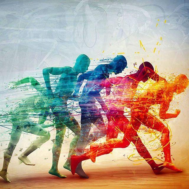 Faccio così poco sport che se un giorno mi vedete correre, correte anche voi perché è successo qualcosa di grave!   #adhocband #enjoy #live #music #correre #sport #pigrizia #pensierimattutini #amici #Padova #Vicenza #Verona #Venezia #Treviso