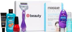 Target 7-Piece June Beauty Box for $7  free shipping #LavaHot http://www.lavahotdeals.com/us/cheap/target-7-piece-june-beauty-box-7-free/209713?utm_source=pinterest&utm_medium=rss&utm_campaign=at_lavahotdealsus