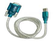 Printre echipamentele ce se pot conecta cu acest cablu se afla: case de marcat, imprimante POS, cantare, afisaje client, s.a.  Atentie, nu toate echipamentele dotate cu cablu serial pot functionala parametri normali conectate prin intermediul acestui adaptor.
