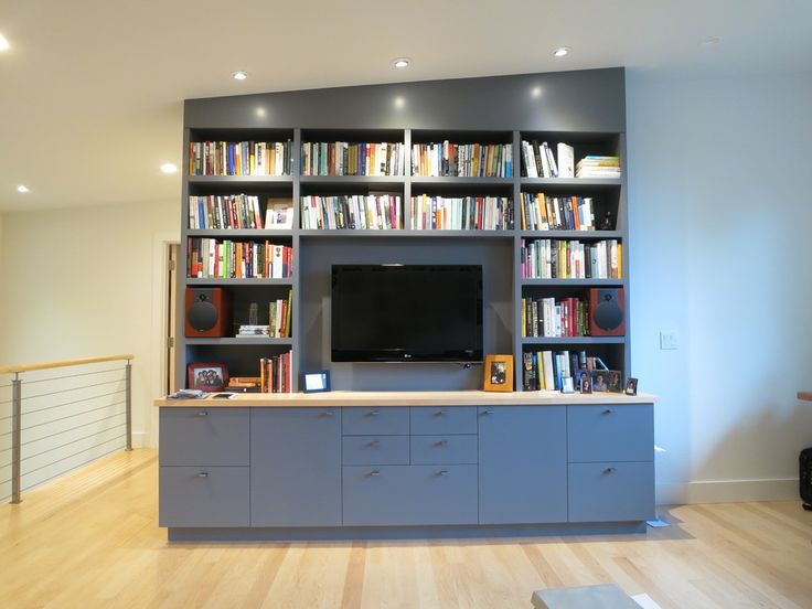 Mesmerizing Living Room Built Ins Cabinets