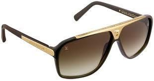 My Louis Vuitton Millionaire sunglasses