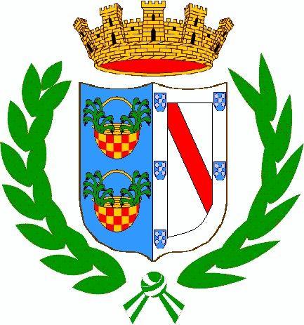 "escudo de "" Almonte """