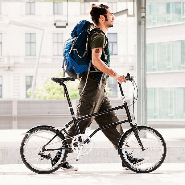 Vello Bike By Valentin Vodev Folding Electric Bike Bicycle