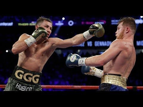 Could Canelo Golovkin rematch land in Dallas? - Daily News