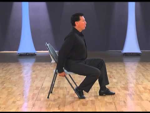 Ron Montez 7 Times Undefeated United States Latin Champions showing you the Latin Body Action. Ron has over 50 videos with Dance Vision, check out his collection at http://dancevision.com/store/browse-by-instructors/ron-montez/