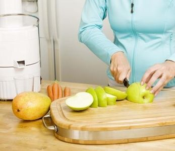 How to juice for arthritis and severe fatigue