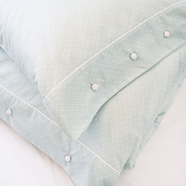 http://lillasky.com/product/mynta. Mynta bedding from Lilla Sky.