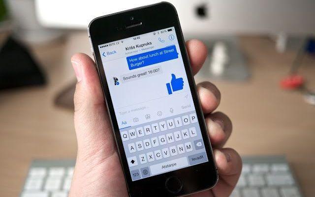 """Facebook Messenger   visualizzare richieste messaggi (nascosti) Facebook ha introdotto qualche tempo fa la possibilità di """"Richiesta messaggi"""" ovvero, di essere contattati tramite messaggio da persone che non abbiamo nel nostro elenco di amici, infatti  per poter #facebook #messenger"""