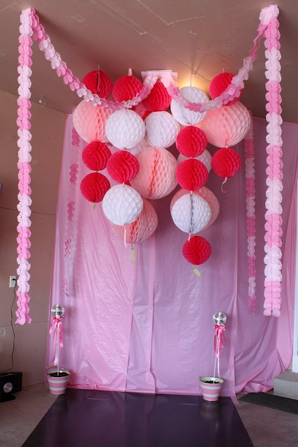 17 Best Images About Valentines Dance Decorations On