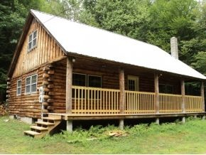 Bradford Nh Home For Sale With 21 Acres Cabin Or Cottage