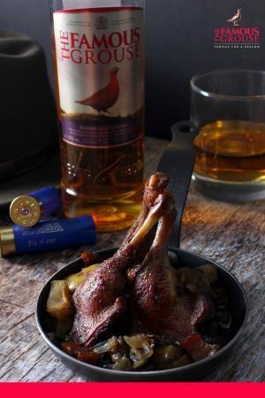"""""""Nagyon jó elrendezés, kreatív. Igazi reklá fotó, ami indirekt módon mutatja be a whiskyt!"""" (Bánhalmi Norbert)"""