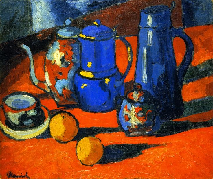The Art Of Still Life Painting
