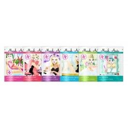 Maskeraide - 6 Pack FREE Shipping CANADA at ROCKPRETTY.ca
