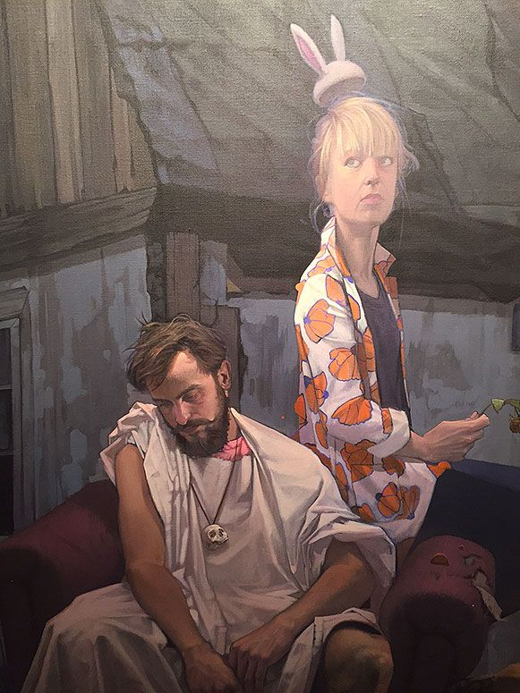 Sainer (Etam Cru) | Thinkspace Gallery