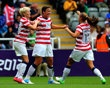 Olympics Day 7 - Women's Football Q/F - Match 20 - USA v New Zealand