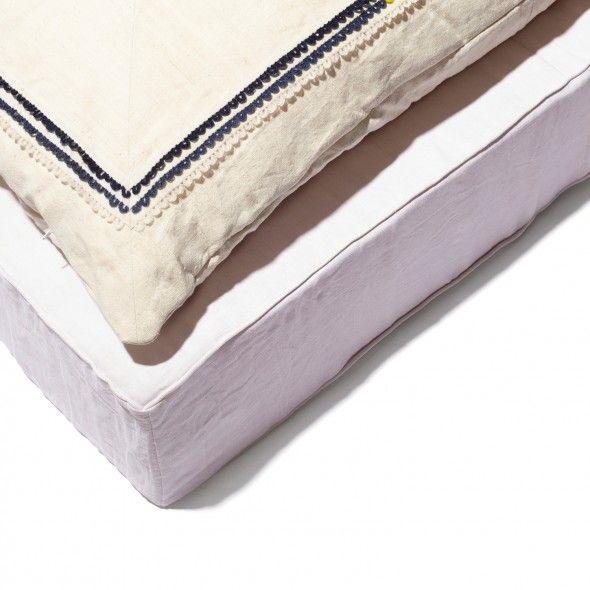 Large Floor Cushion by Aimee Betts
