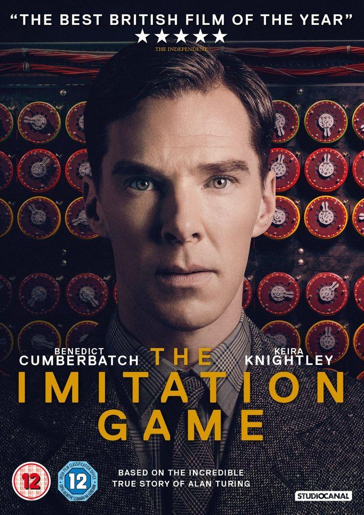 The Imitation Game Ganzer Film Deutsch