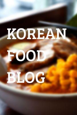 Korean Food - Ingrediente si retete coreene - Korean Food