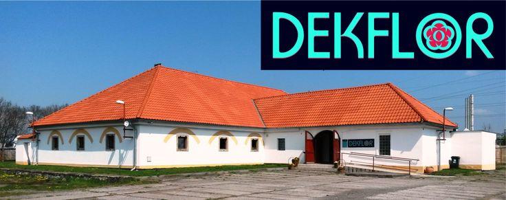 Naše prodejna / Our shop / Hamerská 137/44, Olomouc, Czech Republic