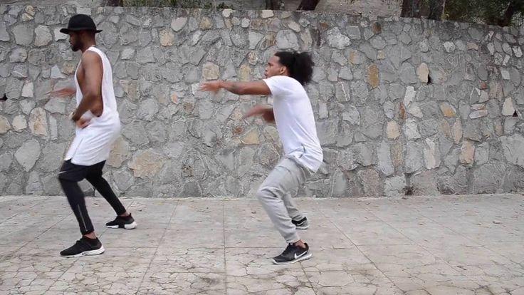 I got you - Shaggy / Zumba Contest / By Pedro Camacho And Deivis Lina L