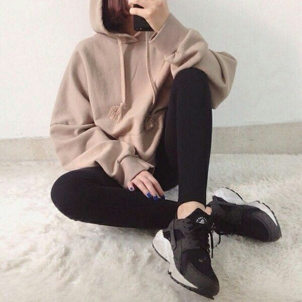 #moletom #shoes clothes♡ – #clothes #coreana #moletom #shoes