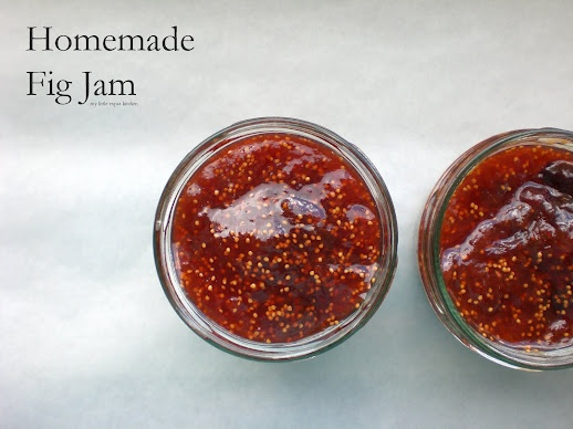 ... ! on Pinterest | Fig jam recipes, Fig jam and Salsa canning recipes