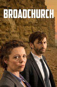 Broadchurch (season 1, 2, 3)