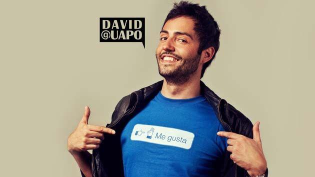 David Guapo regresa a Galicia con dos nuevas fechas confirmadas