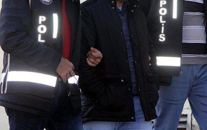 Sputnik Türkiye ///  Uluslararası Af Örgütü'nün Türkiye yöneticisine tutuklama talebi