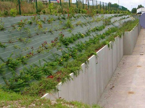17 meilleures idées à propos de Murs De Soutènement En Béton sur ...