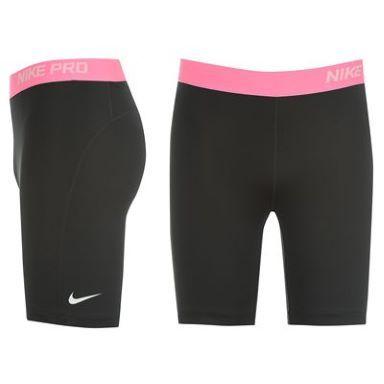 Nike Pro 7inch Shorts Ladies - SportsDirect.com