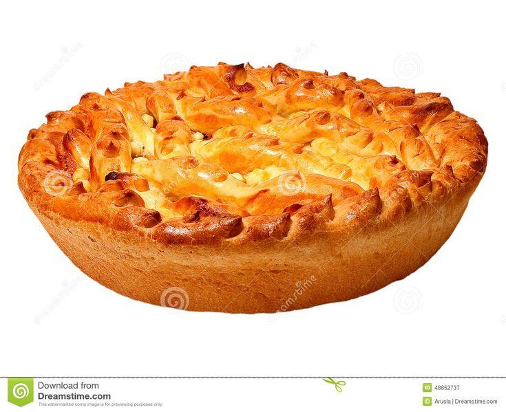 Appetite hot pie.  Aromatic fragrant pastries