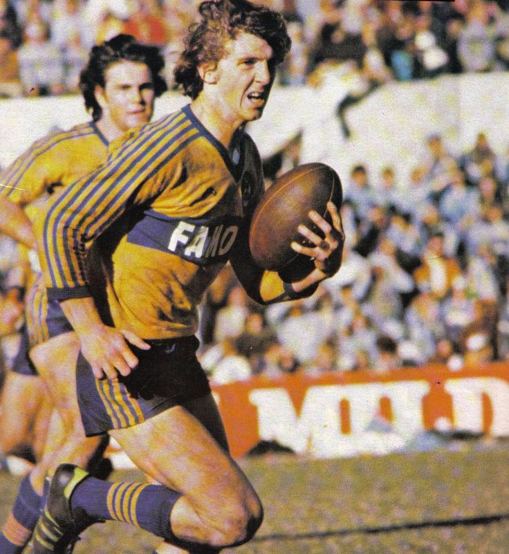 NRL-Parramatta Eels
