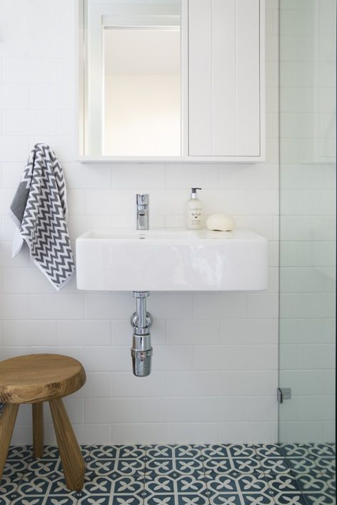 Why bathroom design can make or break a house