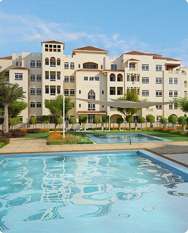 Dubai Festival City - Residential Sales & Leasing