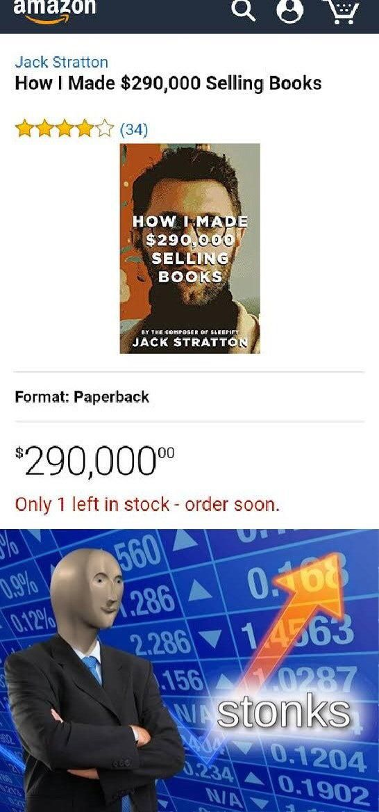 Impossible stonks memes Funny memes, Edgy memes