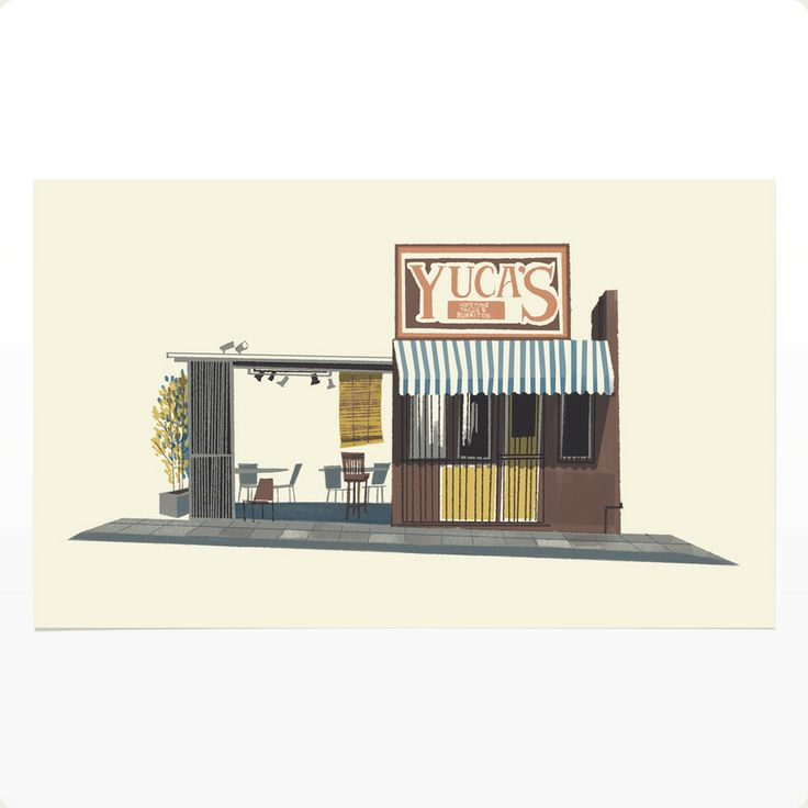 Image of Yuca's Taco Stand