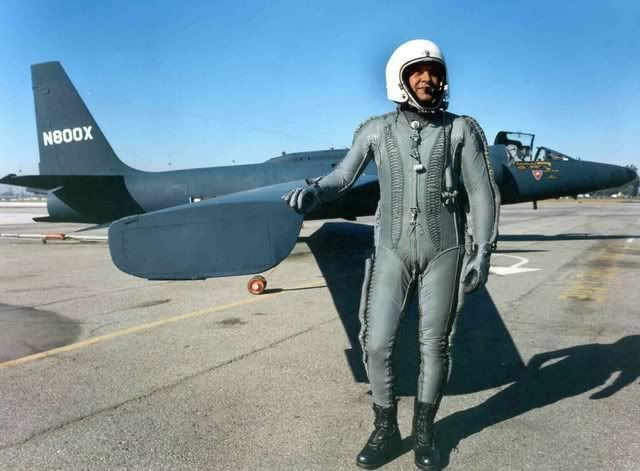 Francis Gary Powers - The U-2 Incident   Google Earth Community Forums