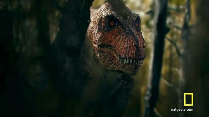 T-Rex: Ultimate Dino Survivor, TV-show on National Geographic Channel.