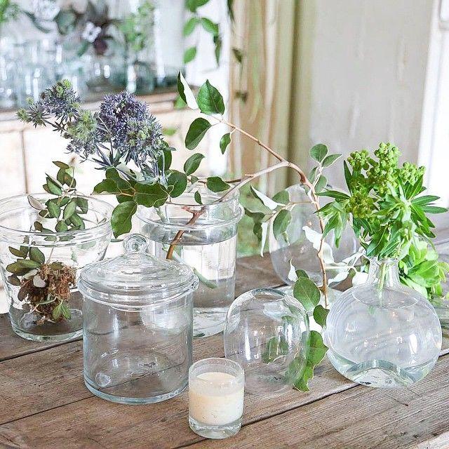 【本日開催!】 本日よりH.P.DECOにて「La Soufflerieのガラス展」が開催されております。 アーティストのセバスチャン・ノビルの初来日に合わせ、H.P.DECO限定の新作グラスキャンドルや、約500ピースものアイテムを揃えております。 感性の赴くままに吹き上げた美しいガラスの魅力をお楽しみください。 「La Soufflerieのガラス展」 開催日:2015年5月29日(金)~ 来日パーティー:2015年5月29日(金)18:00~20:00 場所:H.P.DECO 東京都渋谷区神宮前5-2-11 お問合せ:TEL 03-3406-0313 WEB:http://www.hpdeco.com/news/943/