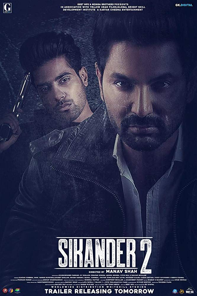 Sikander 2 2019 Punjabi Movie 720p Dvdscr 1 2gb Free Download Imdb Ratings 8 3 10 Directed Manav Shah Releas Hd Movies Download Full Movies Download Movies