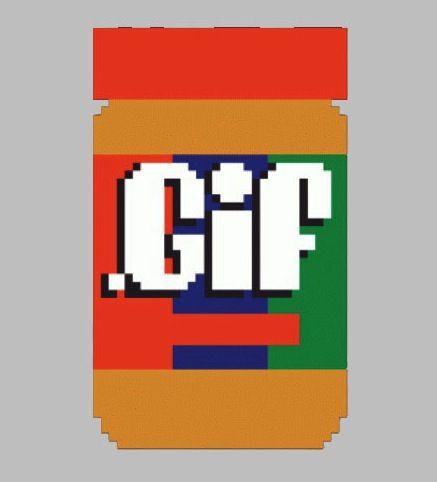 It's a Jif gif!  The GIF Debate: Is It GIF or JIF? | Awesomely Luvvie