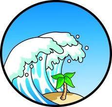 tsunami dibujo - Buscar con Google