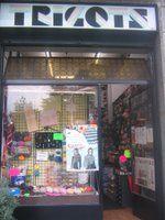 Yarnshops in Milan