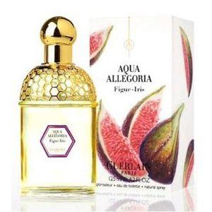 Guerlain Aqua Allegoria Figue-Iris (Герлен Аква Аллегория Фиг-Ирис)