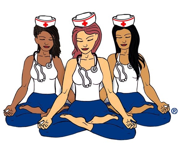 Continuing holistic nursing education for nurses. Become a highly paid, highly sought after nurse stress relief expert that health care wants now.