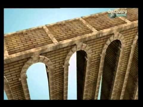 gli acquedotti romani - YouTube