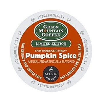 Green Mountain Pumpkin Spice Keurig K-Cup Coffee sale price. Green Mountain Pumpkin Spice Keurig K-Cup Coffee perfect review.